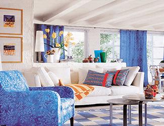 装修时直接打家具好,还是买成套的好?