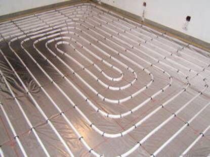 安装地暖,哪些材料需要居民谨慎选择?