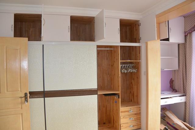 简单实用的二居室装修案例