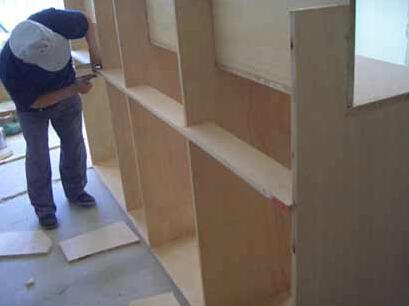 装修木工验收注意事项与价格表