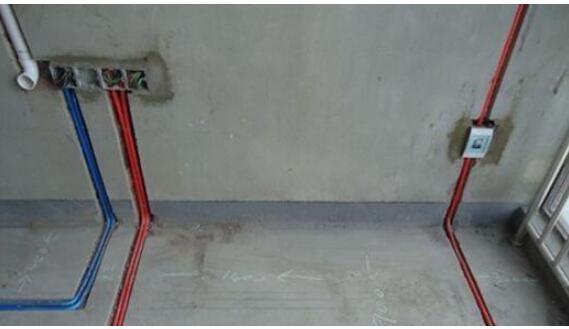 南京水电装修时不注意,会给今后的生活带来很多的麻烦