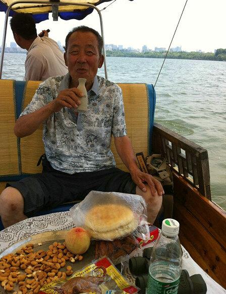 风雨同舟,江水平与老婆的爱情故事(五)