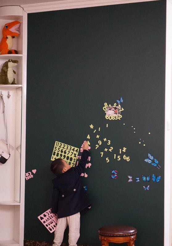 南京二手房装修,这些方法可以让墙面不在单调