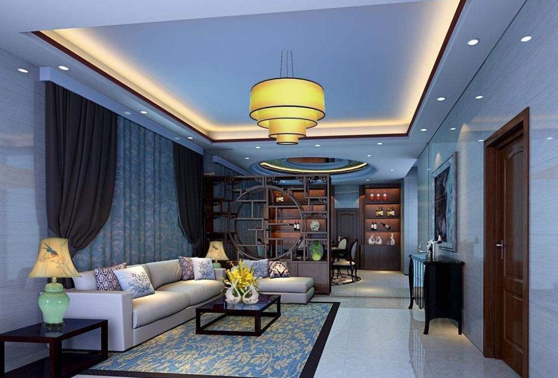 装修效果和细节生活,南京二手房装修你会选择哪一个?