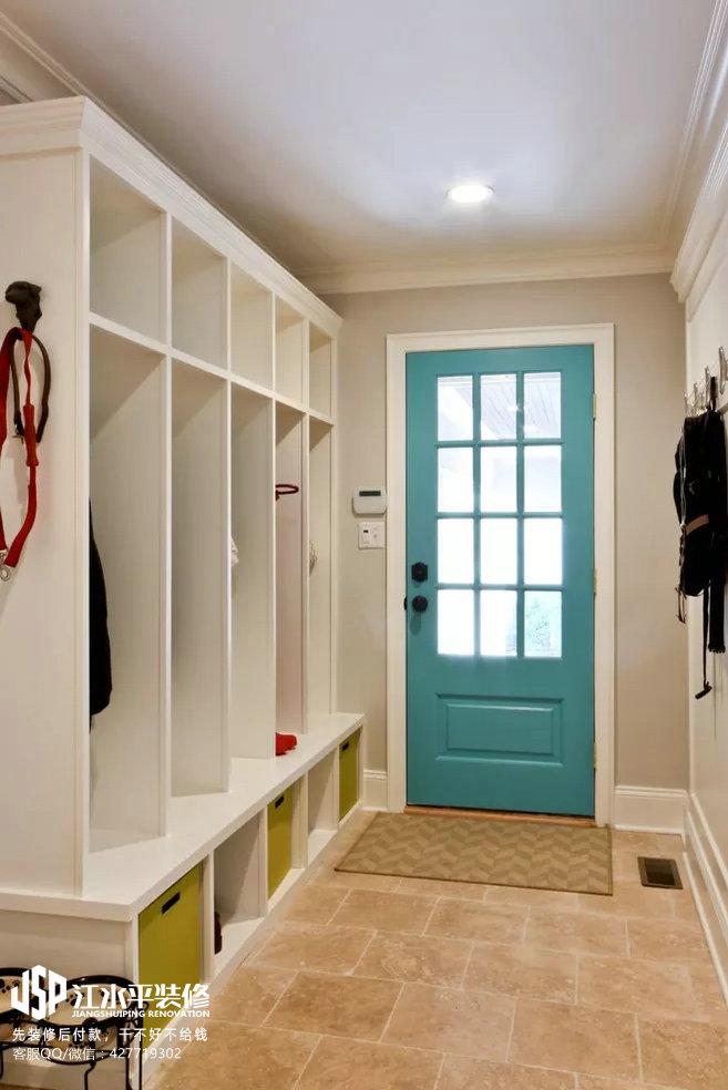 二手房装修设计,空间规划的简单方法