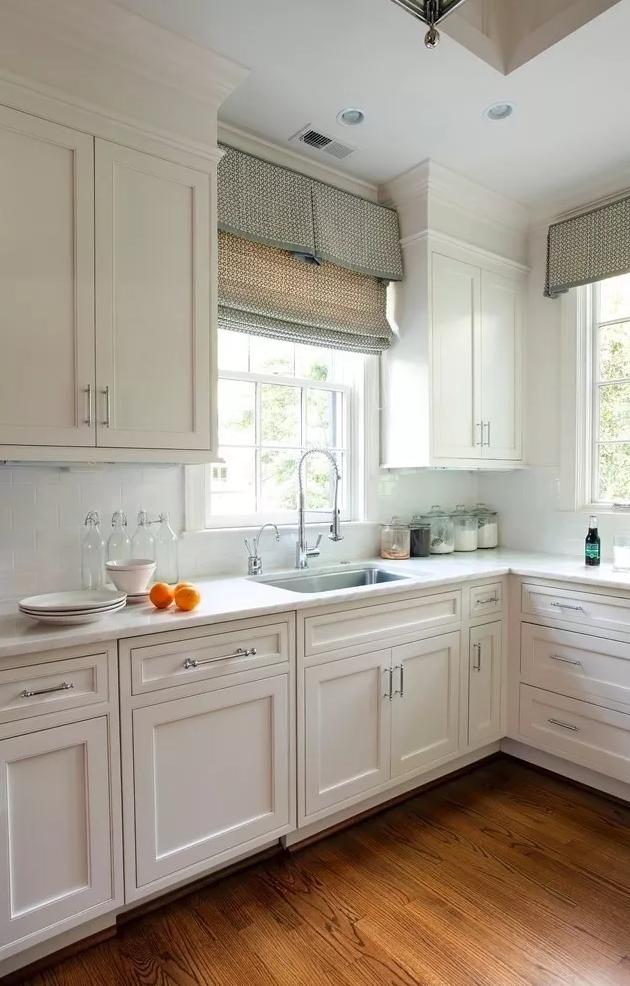 厨房装修设计,一个好厨房肯定需要这些厨房数据
