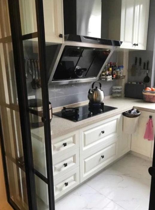 厨房装修设计经验,这些设计你知道吗