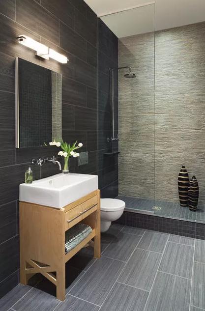 南京卫生间装修,用的瓷砖有什么讲究