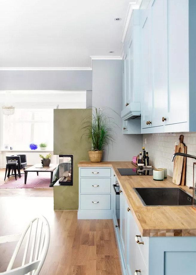 南京理想的厨房装修设计,厨房的设计秘诀
