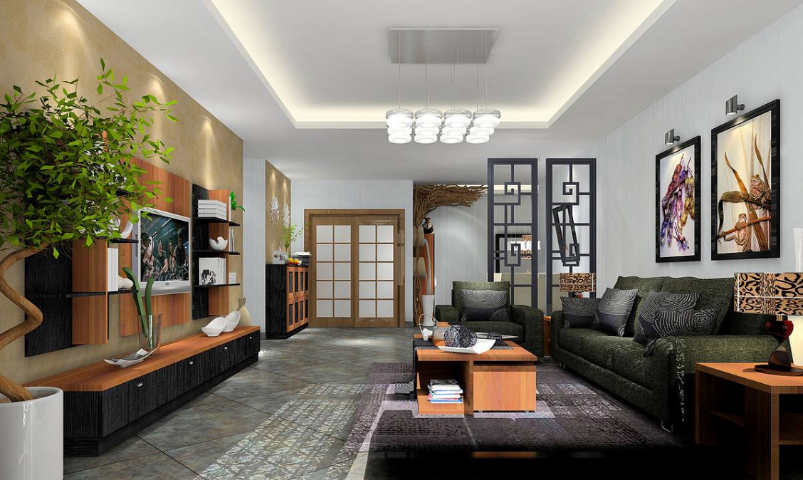 南京装修设计细节,这才是家的设计