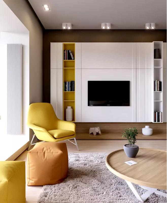 南京二手房装修设计,这样的装修细节能让你喜欢吗?