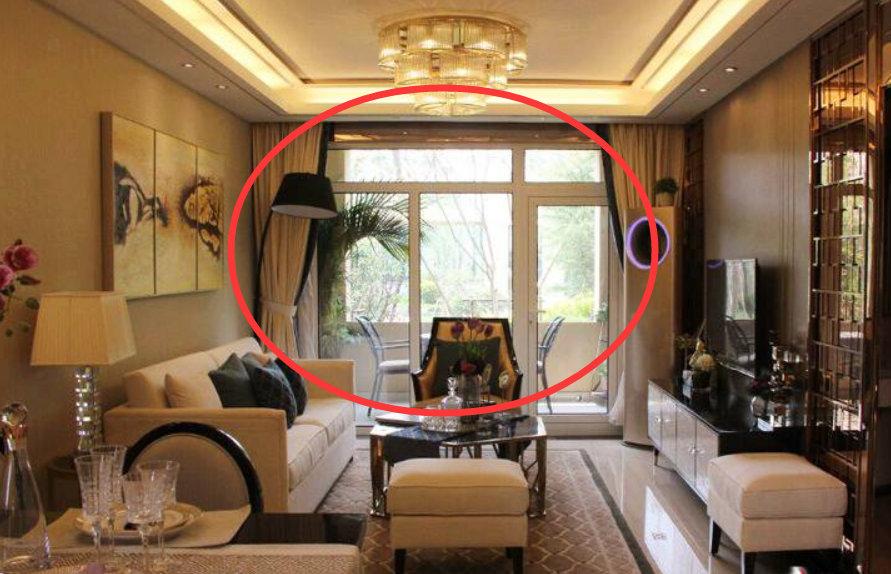 南京客厅家居装修,这6个致命的错误,不管哪一条你都会后悔