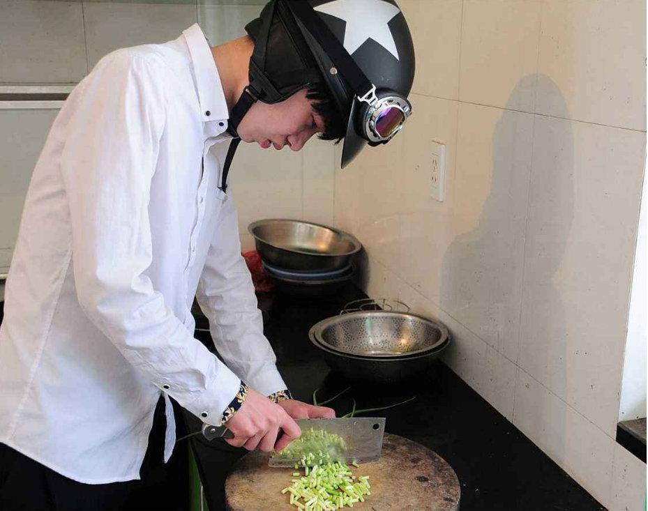 南京厨房装修需要注意的地方,不然厨房太危险了