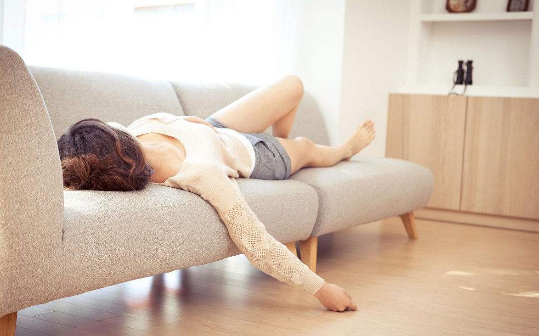 沙发怎么选,这样的沙发才能舒服的过一生