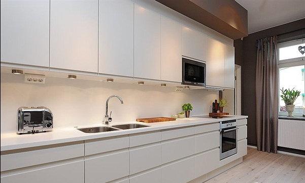 南京厨房装修,你的厨房配你吗?