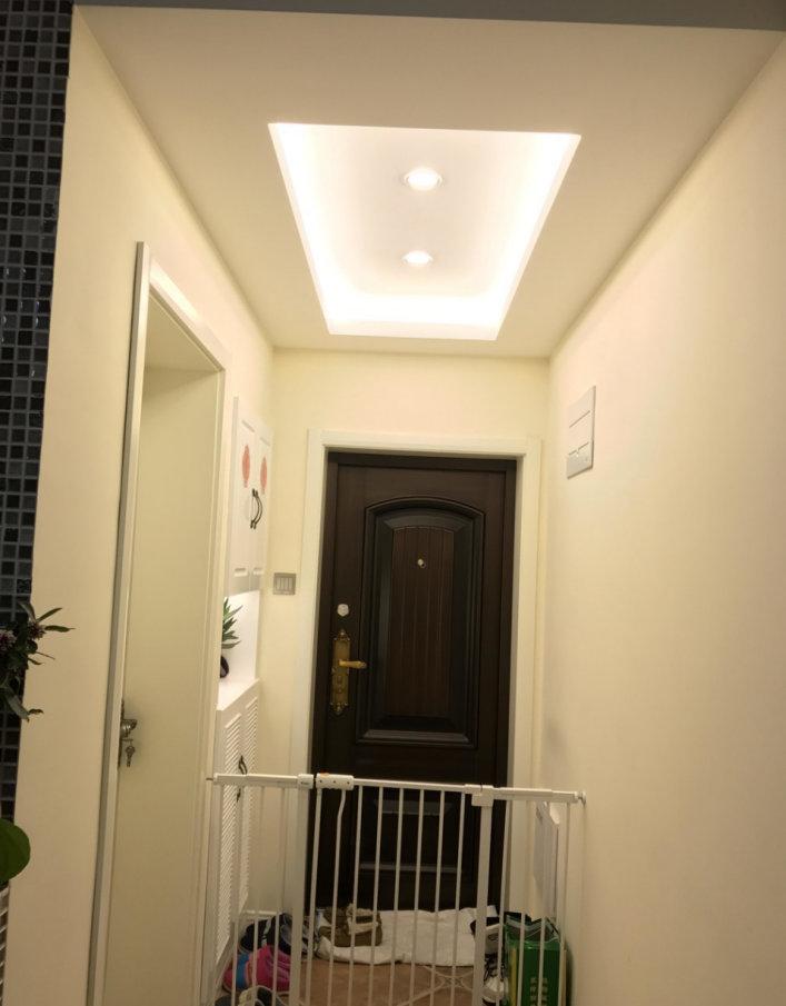 南京二手房装修,这设计还被爸妈点赞了