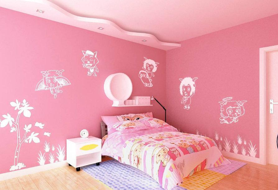 南京儿童房装修设计指南,值得宝妈宝爸重视的八大问题