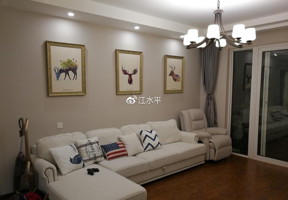 南京老房子装修改造宝典,墙面贴网格布有必要吗?