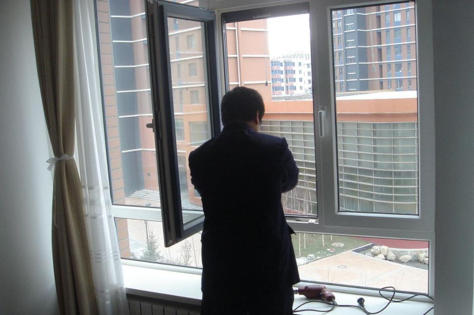 门窗选择应该注意什么,再大的风雨也无惧