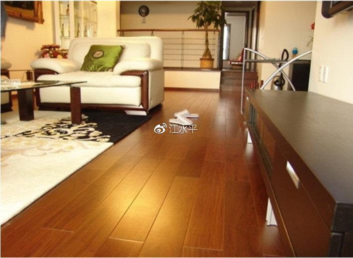怎样选择复合木地板,有地暖的家庭,在装地板前你做这一步了吗?