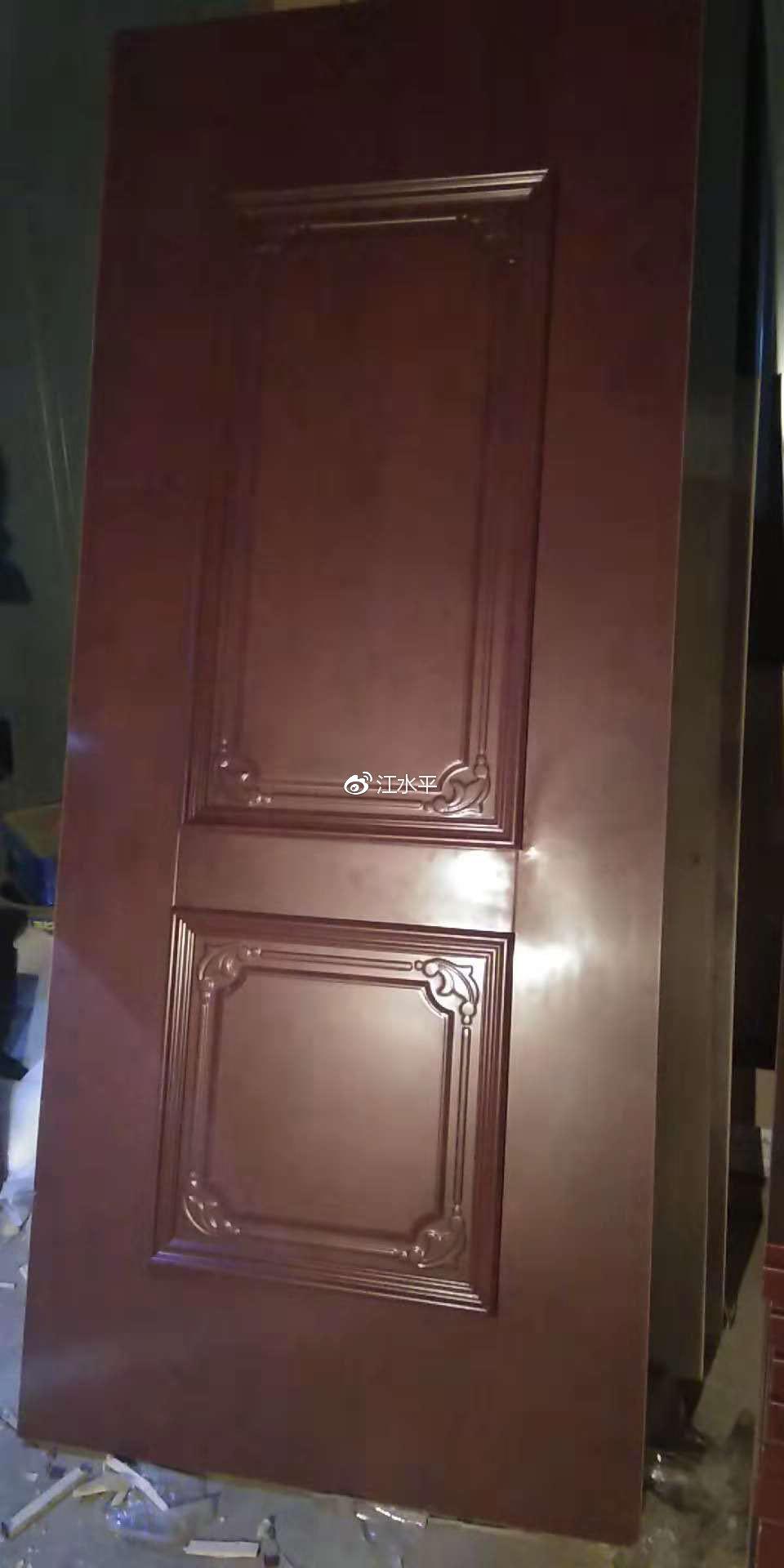 室内木门怎么选择?门套和窗套要怎么选?南京人都知道!
