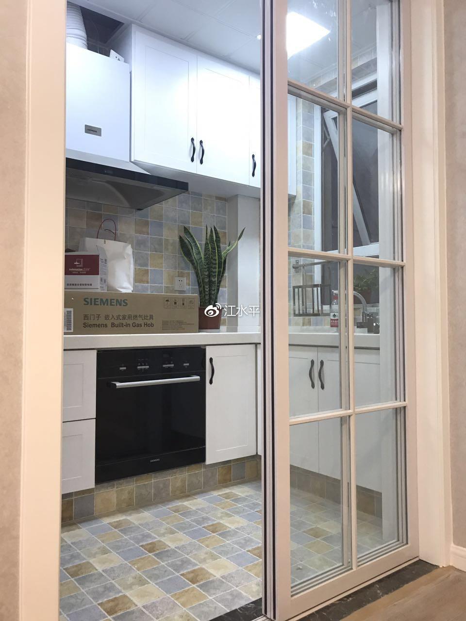 南京厨房柜门用什么材料好,你看看,这才是选择柜门的好方法