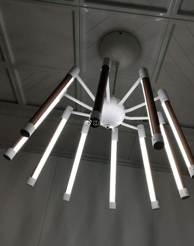 南京新房装修灯具选择的方法,装修效果事半功倍!