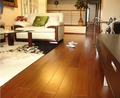 地板怎么装好看,是不是和工种衔接有关系呢?