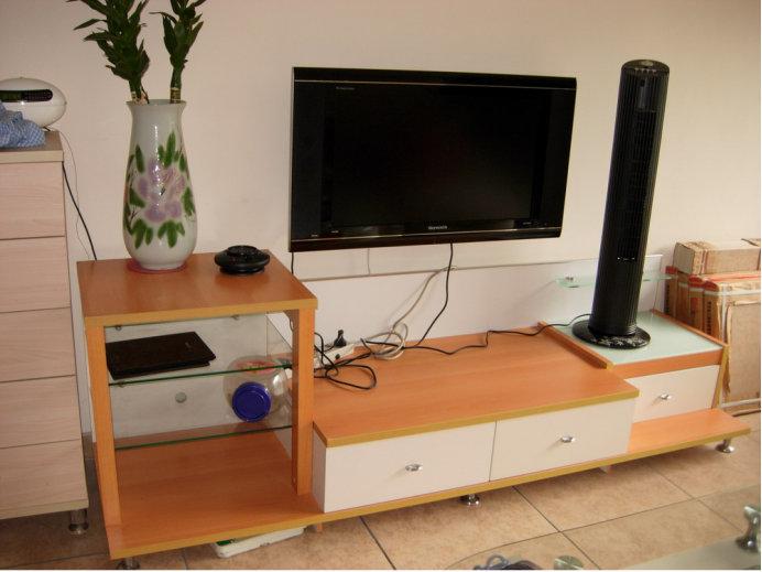 家装客厅电视插座高度多少合适,这样的客厅才更清爽