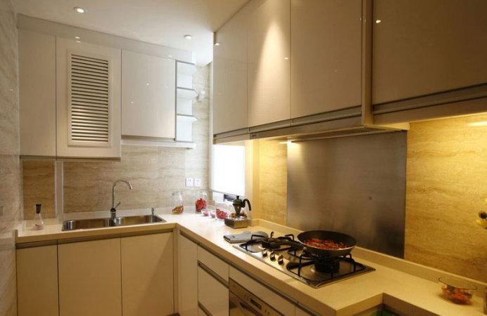 厨房装修怎么设计,这些是很实在的设计!
