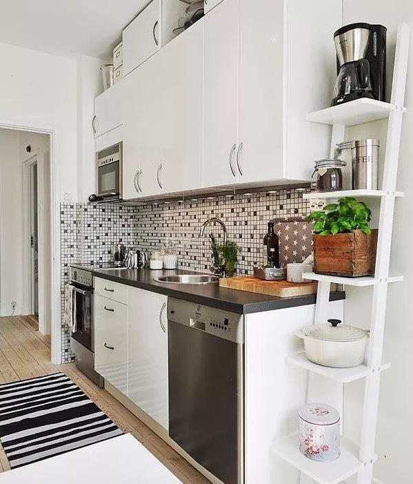 厨房装修注意哪些事项,好用的厨房原来是这样来的