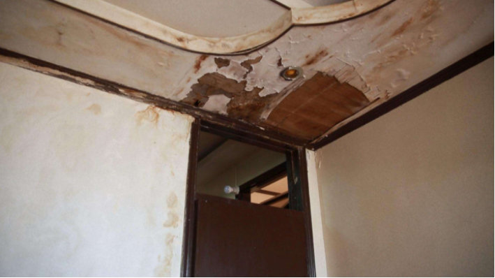 房子漏水怎么修补,漏水的原因和处理方法有这些