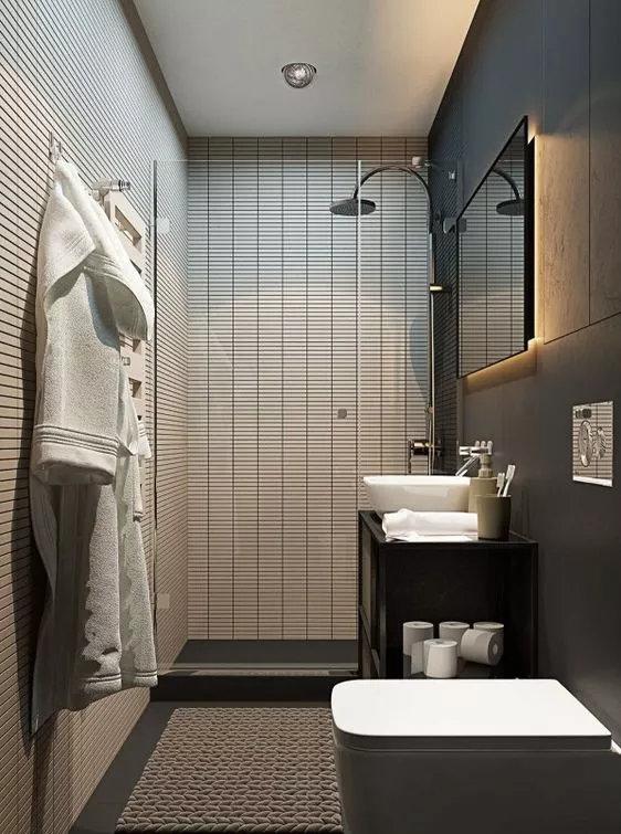 单卫生间改双卫生间,注意事项就两个!