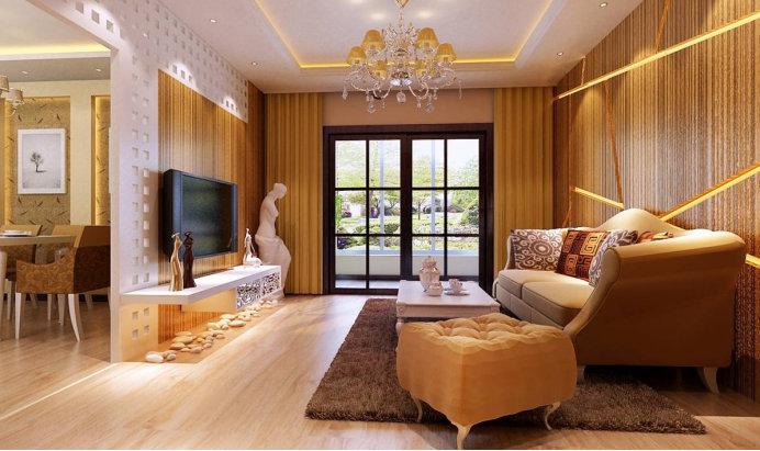 客厅沙发摆放,让家好看不止一点点