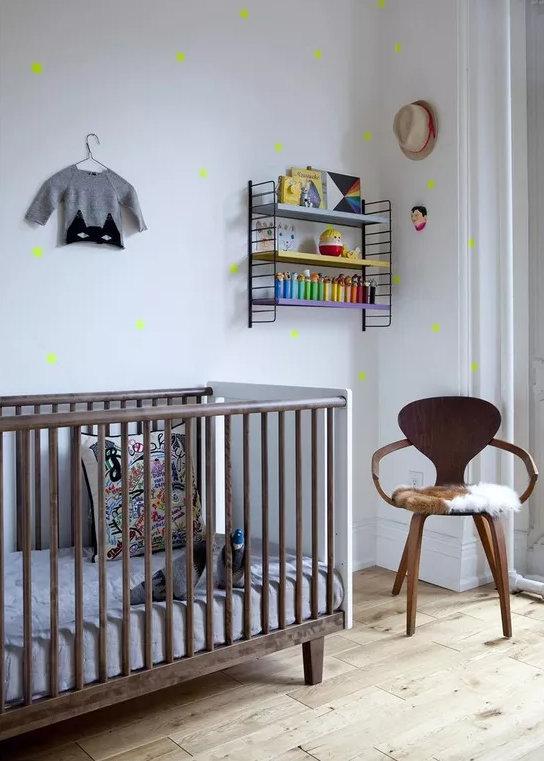 儿童房怎么装修环保安全,1个地方都不要漏掉
