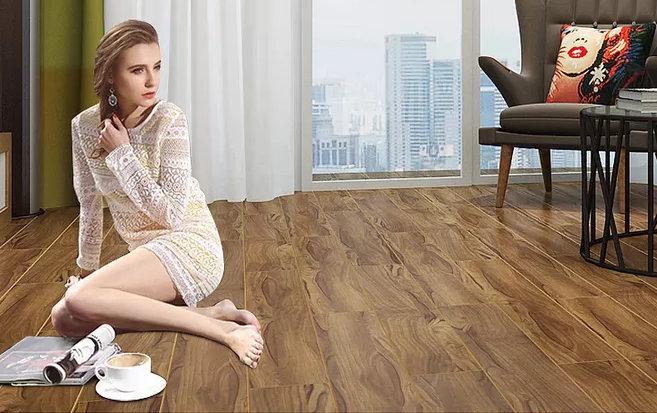 地板选择注意事项,让效果和脚感都舒服的地板