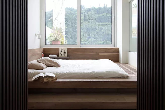家里装修,是买床还是做榻榻米好?