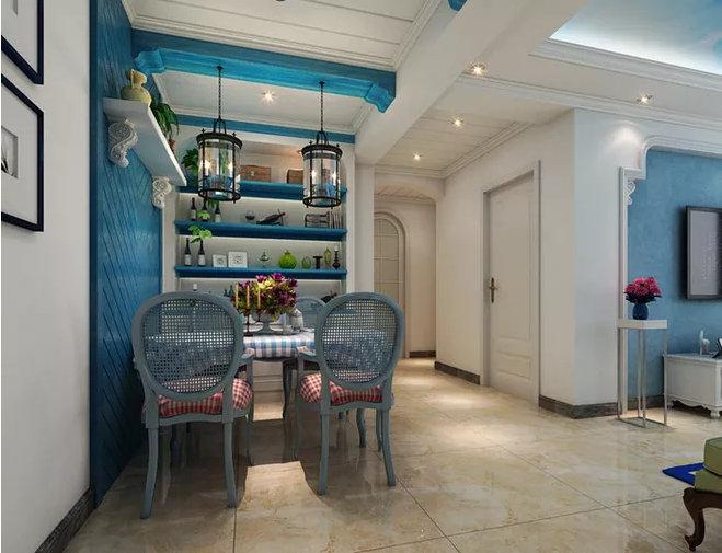 客厅无阳台设计,这样的设计,美观还实用