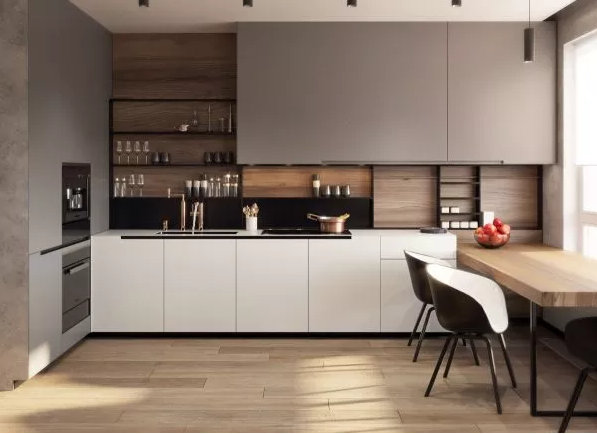 厨房装修要注意什么细节?来自吃货的实践经验教训
