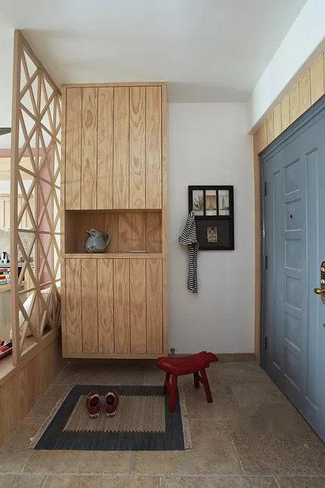 门厅玄关隔断,用这些设计,可以解决很多问题