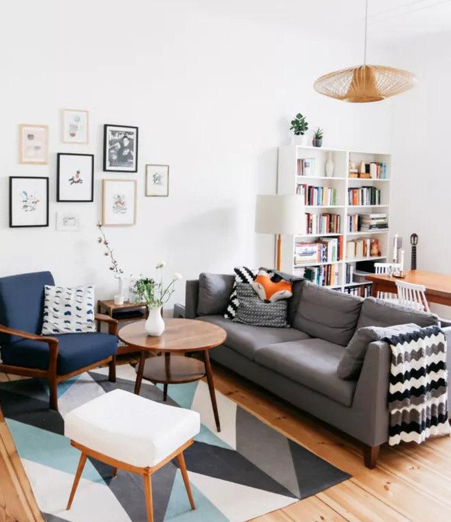 自己住的房子要怎么装修设计,才能比精装房还要好