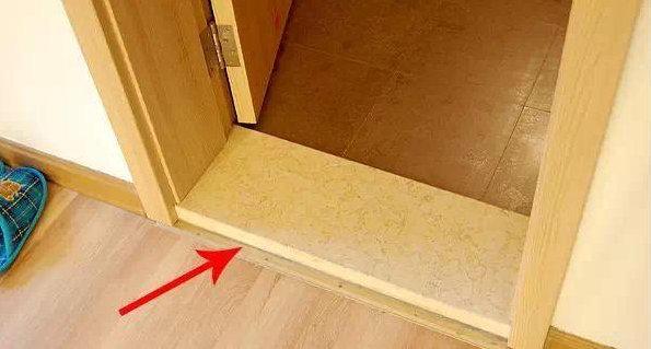 新房装修过门石有没有必安装,为什么一定要安装过门石?