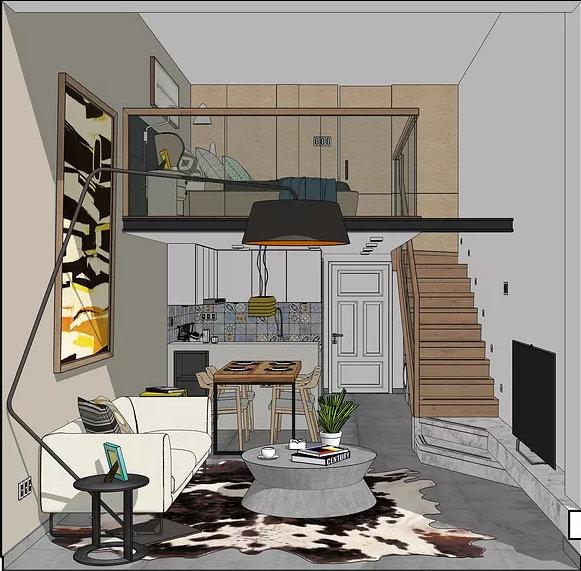单身公寓如何装修设计 单身公寓装修注意事项有哪些
