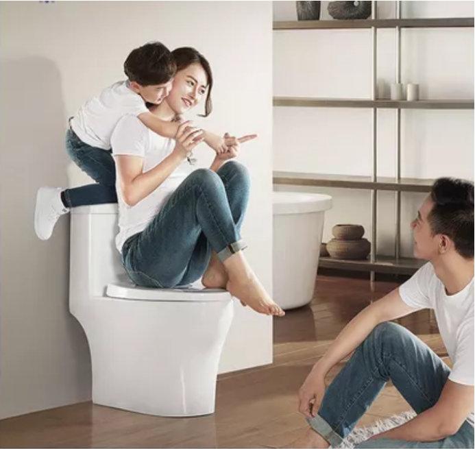 卫生间装修,马桶什么时候买最好?