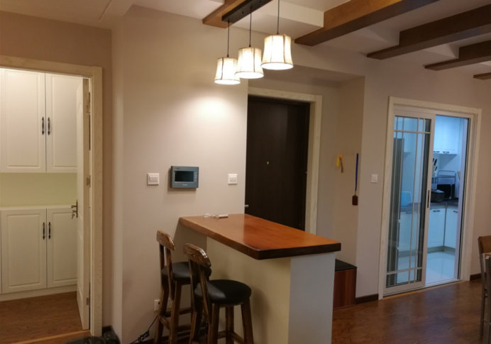 家居装修经验总结,想实用的进,只想效果的走