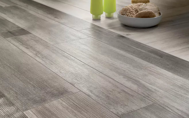 木质地板和瓷砖哪个好?这样的问题你会分析吗?