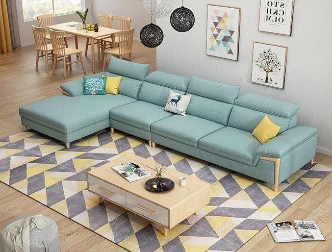 小户型用什么家具漂亮,简单的技巧会让家具更实用