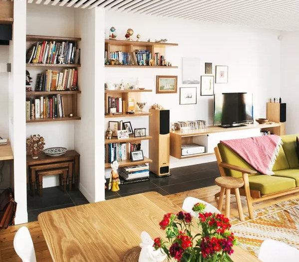 怎么装修房子既简单又实用呢?用这样的方式装修,工薪族特别喜欢