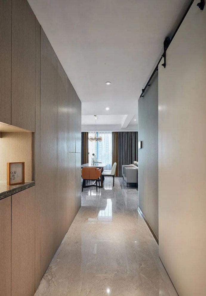 这么漂亮的新房装修,舒适实用美观的138平,你给打几分?