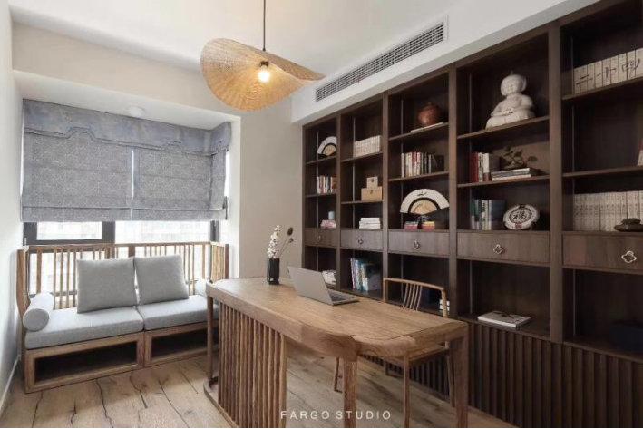 家具定制好还是木工做好,从各方面分析一下,就知道怎么选了